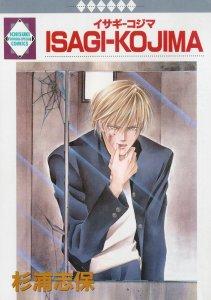 Isagi c01