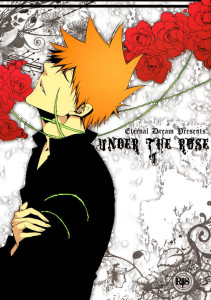 Bleach dj - Under the Rose