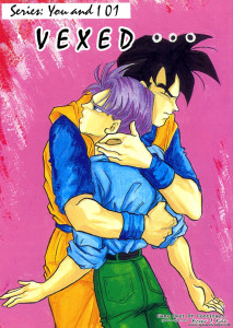 Dragon Ball Z dj - You and I