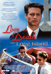 Love and Death DVD Cover_KURVEN.indd