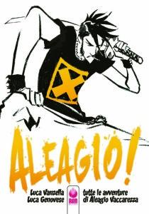 Aleagio