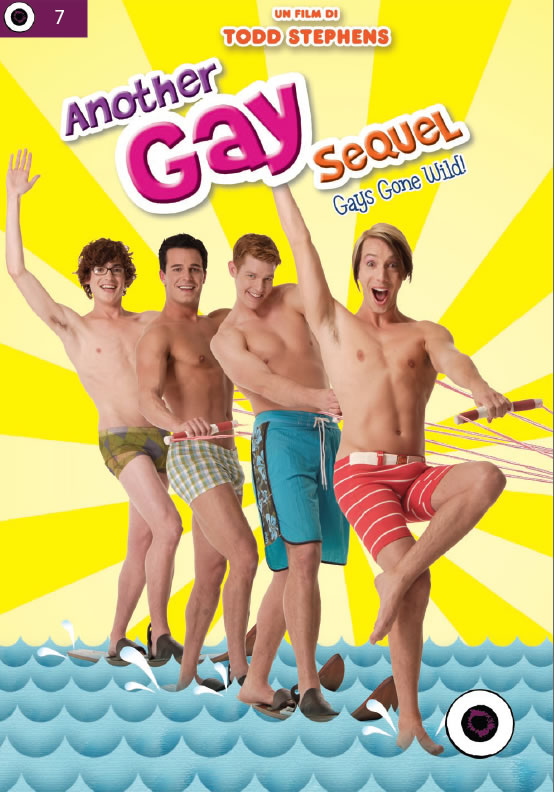 Another Gay Movie Sequel 83
