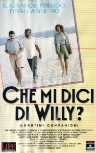 Che-mi-dici-di-Willy-1990-VHS