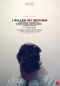J'ai tué ma mère