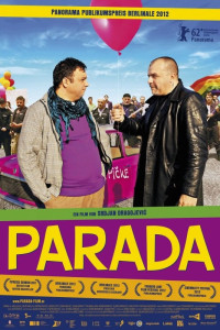 The Parade - La sfilata