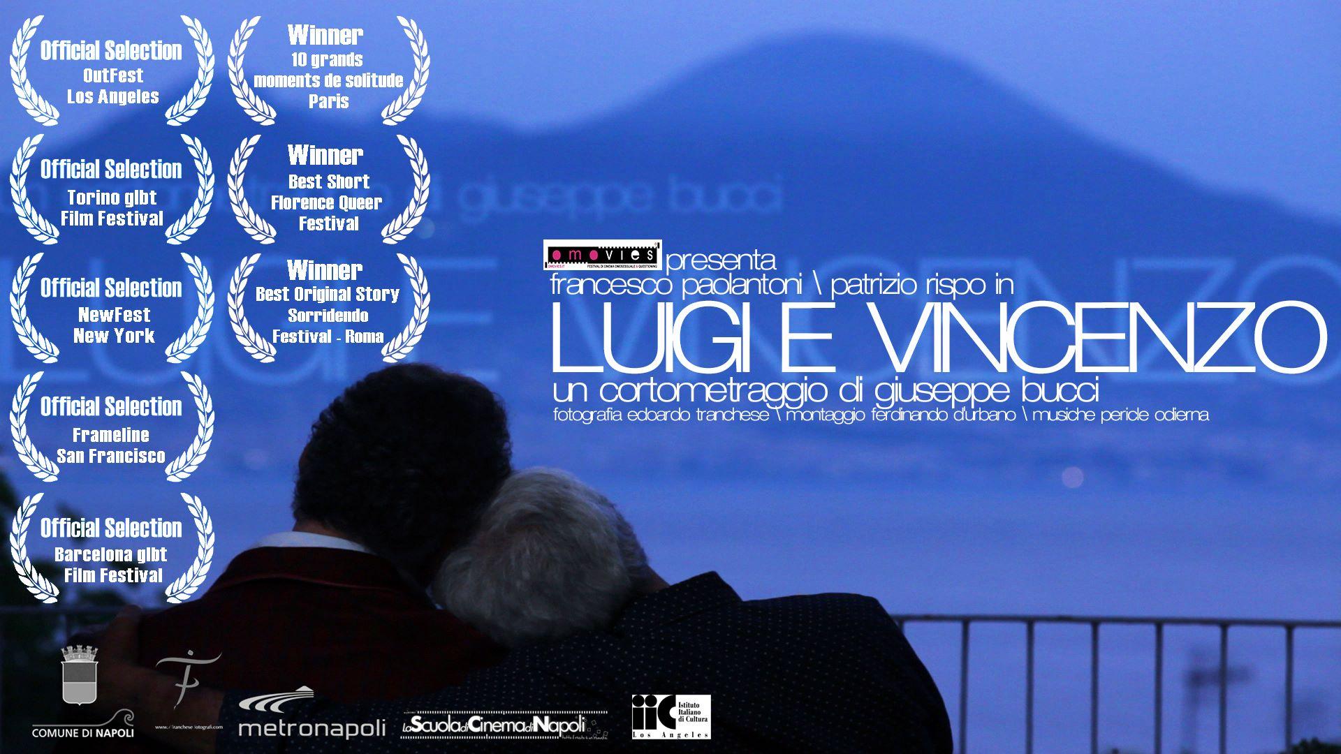 Luigi e Vincenzo