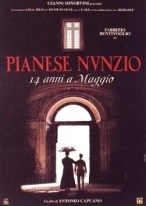 Pianese Nunzio 14 anni a maggio