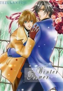 Il principe del tennis dj - Winter Flower