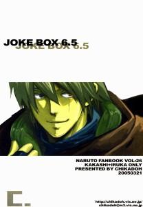 Naruto dj - Joke Box