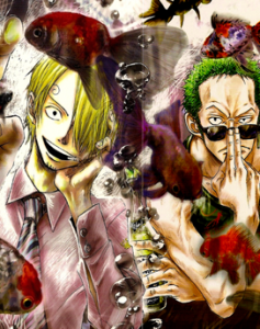 One Piece dj - Tiger 90113