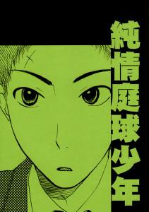 Prince of Tennis dj - Junjou Tenisu Shounen