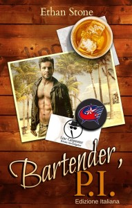 Bartender, P.I.