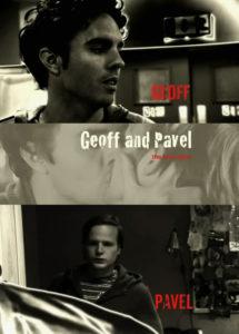 Geoff e Pavel