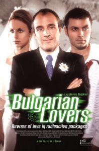 Los Novios bulgaros