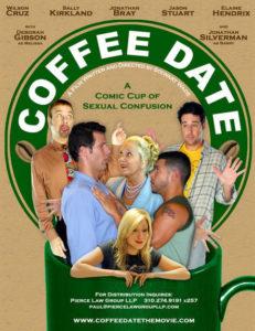 caffè nero bollente