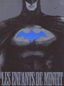 Batman & Nightwing dj - Les enfants de minuit