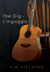 The Gig – L'ingaggio