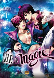 BL is magic! - Volume 1