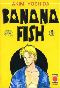 Banana Fish - Volume 9