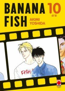 Banana Fish - Volume 10 (Ultimo volume)