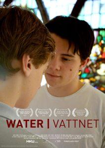Water | Vattnet