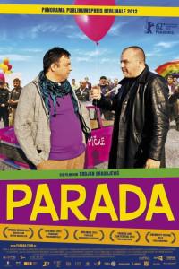 The Parade - La sfilata