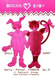 Harry Potter dj - Sugar Baby
