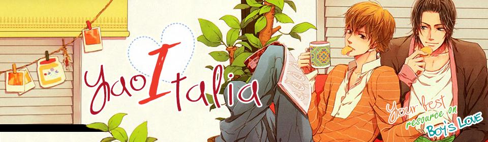 Yaoi Italia