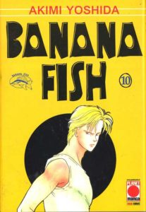 Banana Fish - Volume 10